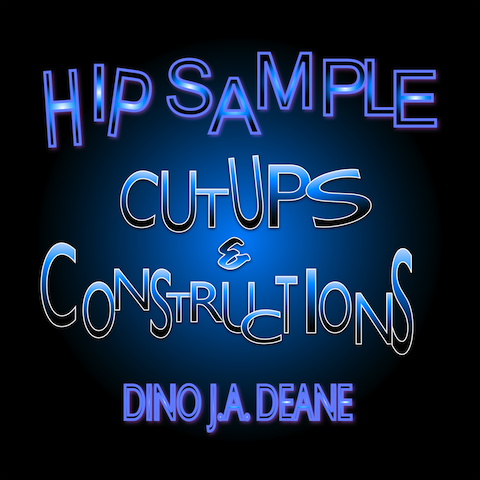 HipSample Cover by JAD