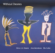 Without Desires - image